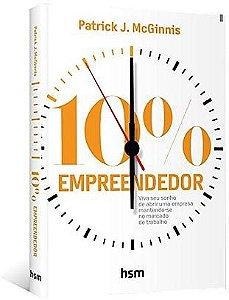 10% empreendedor