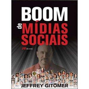 Boom de Midias Sociais
