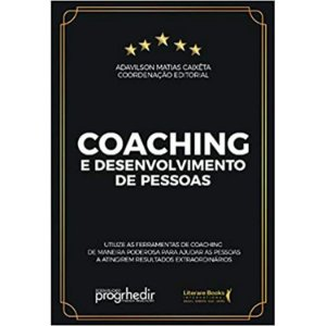 Coaching e desenvolvimento de Pessoas