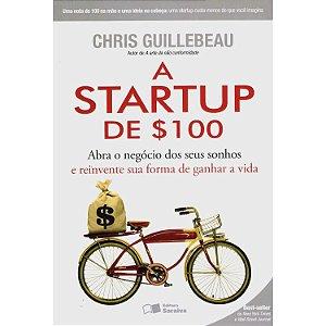 A Startup de $ 100