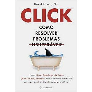 Click – Como Resolver Problemas Insuperáveis