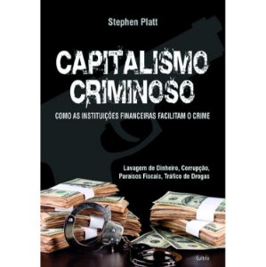 Capitalismo Criminoso