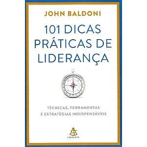 101 Dicas Praticas de Liderança
