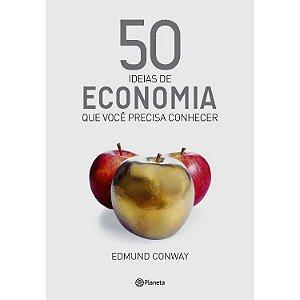 50 Ideias de economia