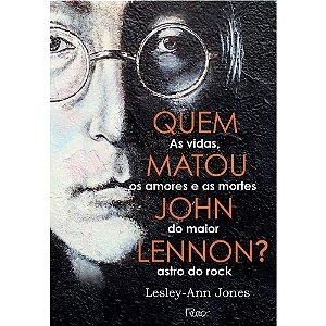 Quem Matou John Lennon