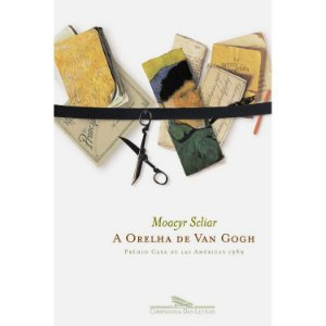 A Orelha de Van Gogh