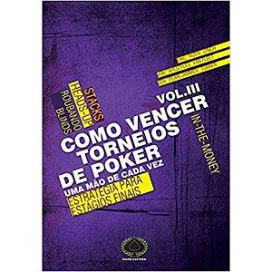 Como Vencer Torneios de Poker