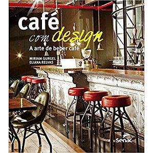 Cafe Com design