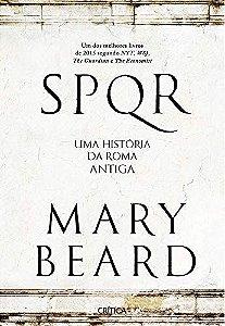 SPQR: Uma história da Roma antiga