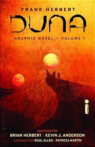 Duna – Graphic Novel Volume 1