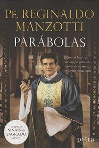 Parábolas - Coleção Sinais do Sagrado