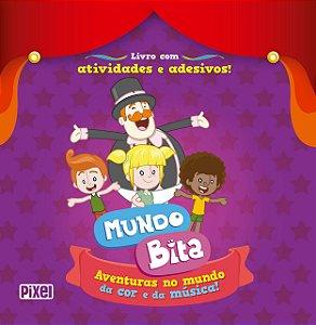 Mundo Bita - Aventuras no mundo da cor e da música!