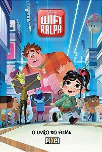 WiFi Ralph: O livro do filme