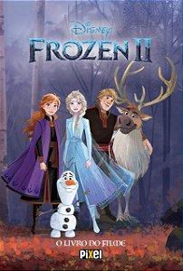 Frozen 2: O Livro do Filme