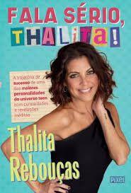 Fala sério, Thalita!