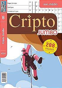 Coquetel Jumbo Cripto - 08