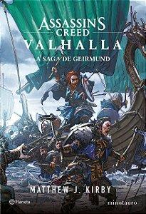 Assassin's Creed: Valhalla: A Saga de Geirmund