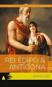 Rei Édipo & Antígona