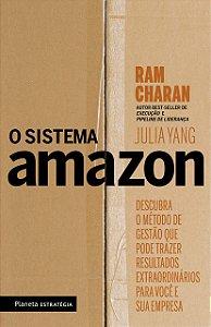 O sistema Amazon