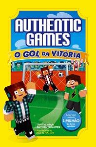 Authenticgames:O gol da vitória