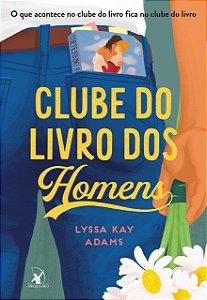 Clube do Livro dos Homens