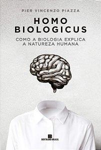Homo biologicus