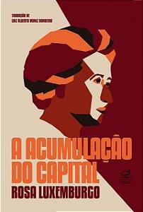 A acumulação do Capital