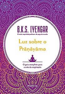 Luz sobre o Prāṇāyāma