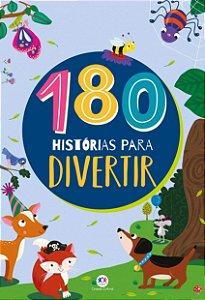 180 histórias para divertir