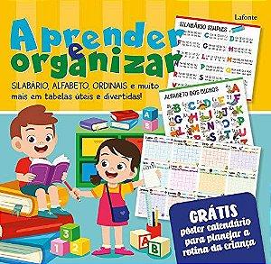 Aprender e Organizar