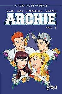 Archie: Volume 5: O coração de Riverdale