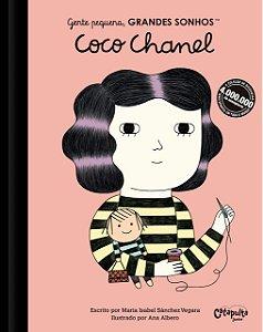 Gente pequena, Grandes sonhos. Coco Chanel