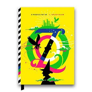 O Mágico de Oz: Emerald Edition