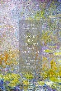 Monet e a pintura das Ninfeias