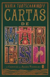 CARTAS DE MARESI