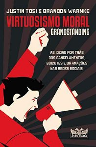 Virtuosismo moral: Grandstanding