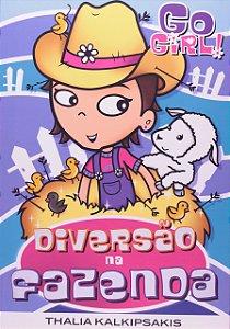 Go Girl 16 - Diversão Na Fazenda