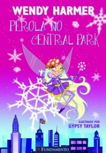 Pérola - Pérola No Central Park
