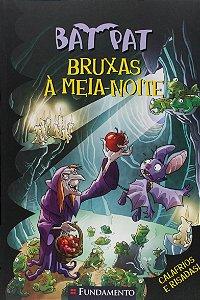 Bat Pat - Bruxas À Meia-Noite