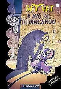 Bat Pat - A Avó De Tutancâmon