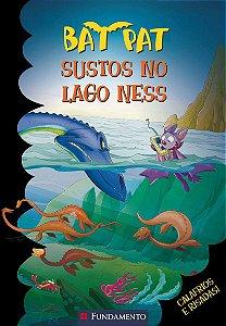 Bat Pat - Sustos No Lago Ness!