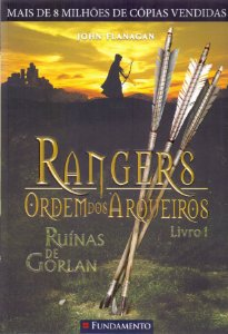 Rangers Ordem Dos Arqueiros 01 - Ruínas De Gorlan