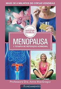 Doutor Família - Menopausa E Terapia De Reposição Hormonal