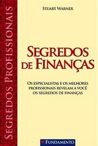 Segredos Profissionais - Segredos De Finanças