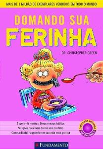 Domando Sua Ferinha Meninas - 3ª Edição