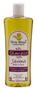 Shampoo Jaborandi BRILHO & FORÇA - 300 ml
