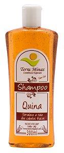 Shampoo Quina - 300 ml