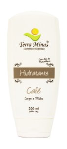 Hidratante Café - 200 ml