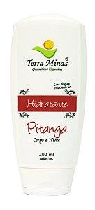 Hidratante Pitanga - 200 ml