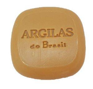 Sabonete Argila Amarela - 100g